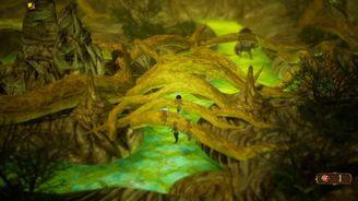 《勇氣默示錄2》全流程視頻攻略第5章:土之殿