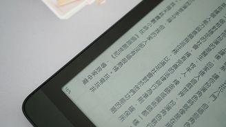 BOOX Nova3 Color 動手玩:彩色墨水屏+電磁筆,閱讀器不再成為泡面蓋