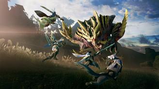 《怪物獵人:崛起》評測:貓飯團子與看板娘歌聲,最為和風的炎火村