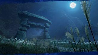 《怪物獵人:崛起》防具圖鑒:冰牙龍鎧甲