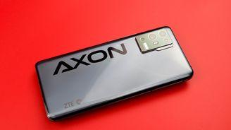 高性价比双主摄直屏旗舰:中兴Axon 30 Pro动手玩