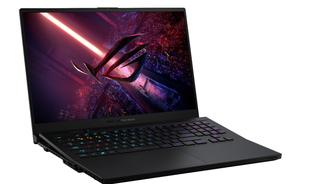 第11代英特尔酷睿处理器+光轴机械键盘ROG冰刃5Plus发布