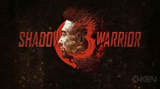 《影子武士3》关卡演示 游戏含多种武器