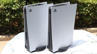 国行PS5开箱评测 使用无碍 质保无忧