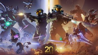 微软公布Xbox 20周年纪念视频