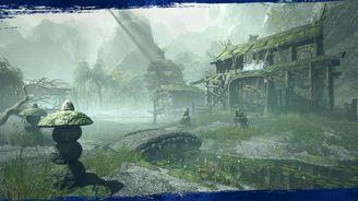《怪物猎人:崛起》武器图鉴:飞雷铳枪【蜻蜓切】