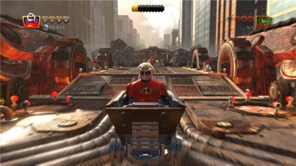 《樂高超人特攻隊》評測:是樂高!玩就對啦!