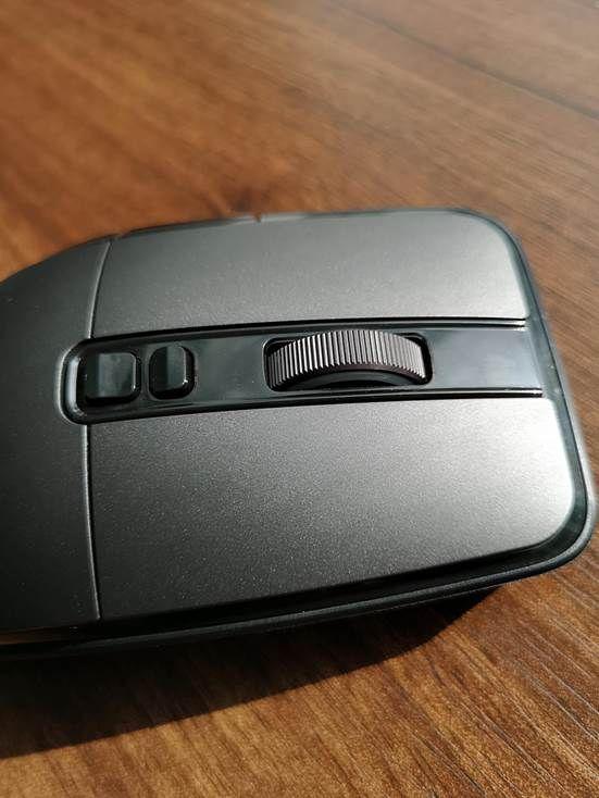 电竞外设新选择 小米游戏鼠标开箱评测