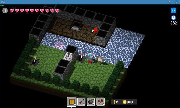 《砖块迷宫:建造者》评测:披着休闲外衣的硬核之作