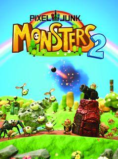 《PixelJunk Monsters 2》评测:尬舞停不下来的魔性塔防
