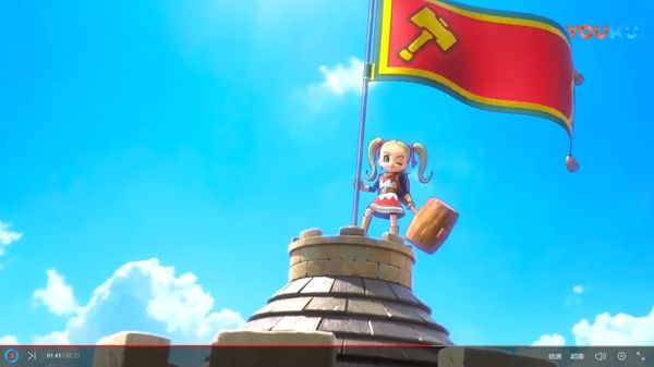 《勇者斗惡龍:建造者2》公布游戲發售信息