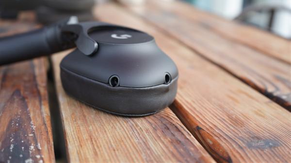 罗技G Pro游戏耳机评测 轻便易用的实战利器