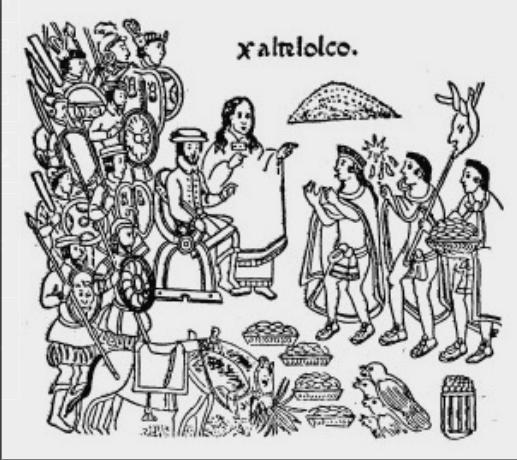 玩游戲長知識:《古墓麗影:暗影》和中南美洲文化