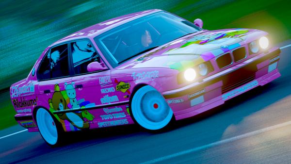 《极限竞速:地平线4》深度评测 当之无愧的赛车之王