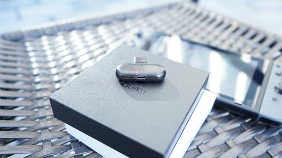 NS蓝牙耳机完美解决方案 谷粒蓝牙适配器新品体验测评