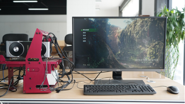 明基EW3270U评测:带HDR的4K大屏显示器