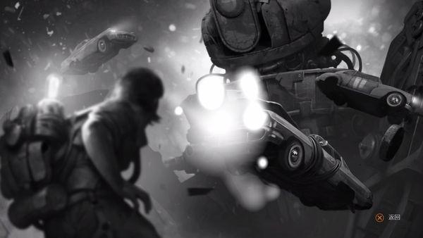 《钢铁鼠》:《特技摩托》外表下的高速动作游戏