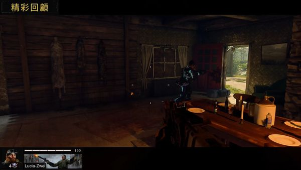 《使命召唤:黑色行动4》:细节微调,还是老味道