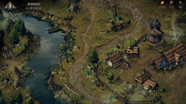 《王權的隕落》開啟策略之門,《巫師之昆特牌》回歸初心