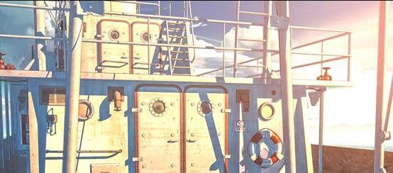 《單程票》:遠洋深處的一曲人性悲歌