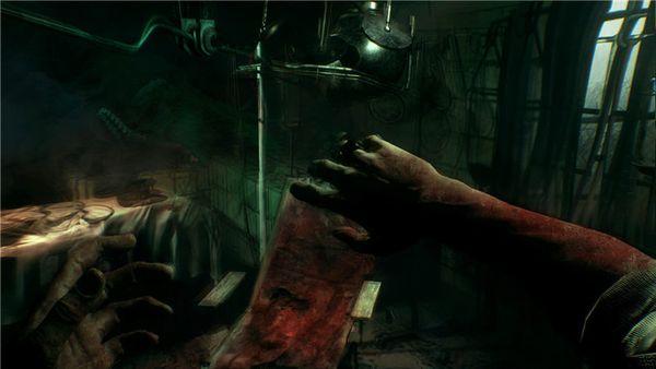 《克苏鲁的呼唤》:能升级加点却没有战斗的恐怖游戏