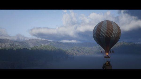 《荒野大鏢客 救贖2》評測 游戲藝術的極致享受