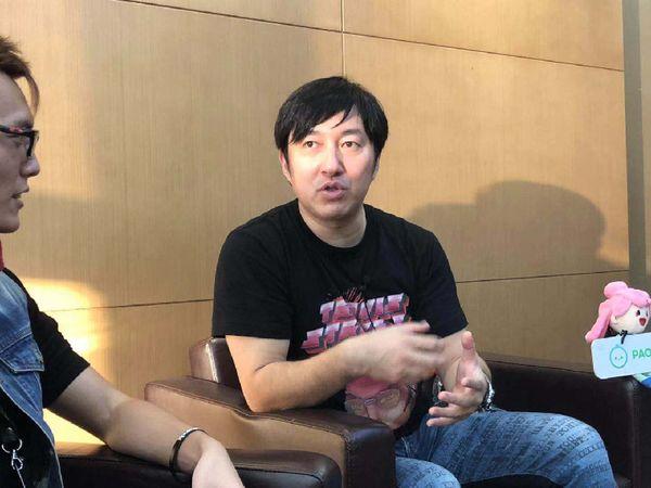 WePlay须田刚一访谈:只要大家肯掏钱,《英雄不再3》会有的