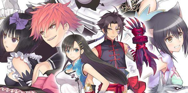 《光明格斗:刀鋒對決 反抗》3月14日登陸PS4/NS