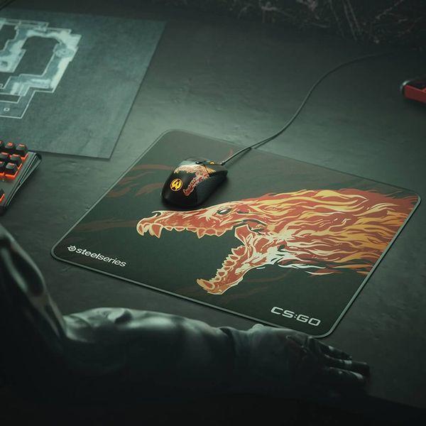 CS:GO咆哮限量款领衔!赛睿多款新品开卖,更有买一送一