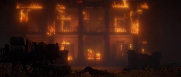 《荒野大镖客:救赎2》单人小结:我们的时代,一去不复返