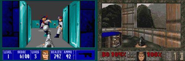 这款游戏告诉你,玩一款用现代技术打造的老派FPS是怎样的体验