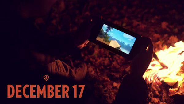 《看火人》将于12月17日登陆Switch平台