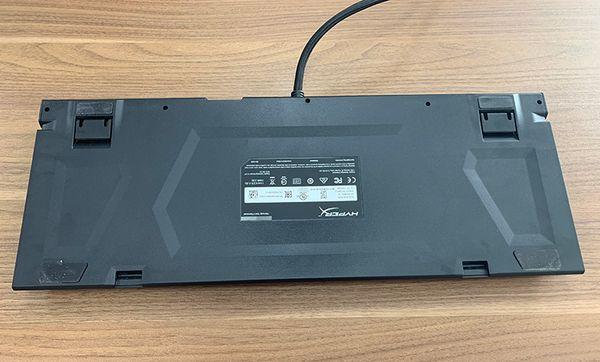 HyperX Alloy Elite RGB机械键盘测评 带你看看真正的大厂重器