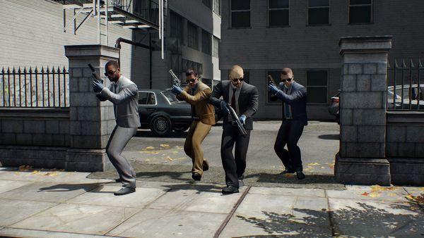 那家做《收獲日2》的瑞典開發商,被警方突擊檢查了