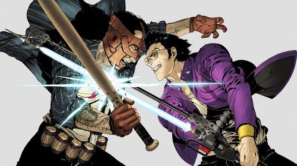 須田剛一:有沒有《英雄不再3》要看這次新作表現