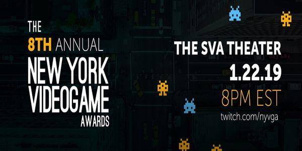 紐約電子游戲大獎提名出爐 RDR2入圍6個獎項