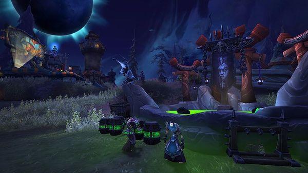 《魔獸世界》游戲總監發布藍貼 確認新版本改動