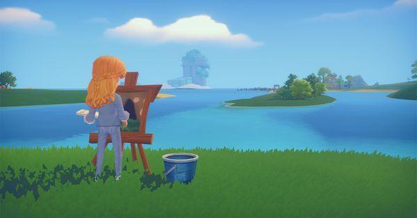 《波西亞時光》游戲評測:在有限的格局內,把東西做到最好
