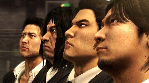 PS4《如龍4》:HD三部曲里故事最值得補的一代