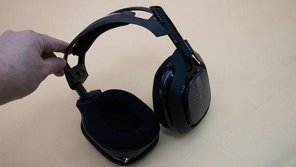 堪称无死角的旗舰耳机 ASTRO A40 +MIXAMP PRO耳机评测
