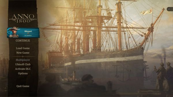 《紀元1800》試玩體驗:海洋文明眼中的社會進化