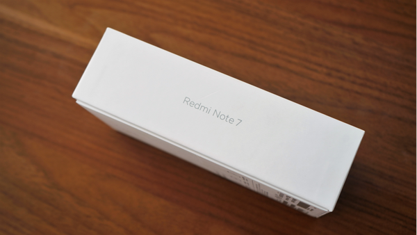18个月质保 史无前例的高性价比 红米Note7上手测评
