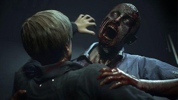 《生化危機2:重制版》首周出貨量突破300萬份