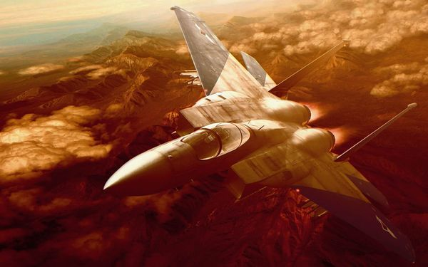 《皇牌空战7:未知空域》:时隔十二载,王者终归来