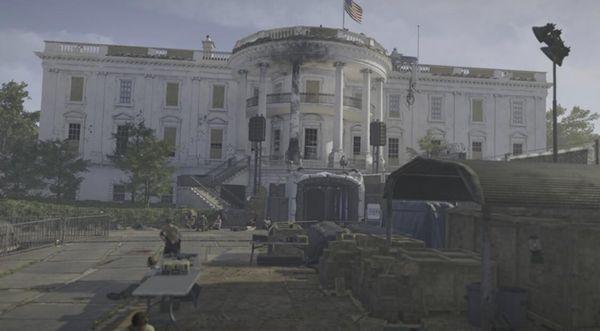 《全境封锁2》试玩报告 新城市、新故事、新挑战
