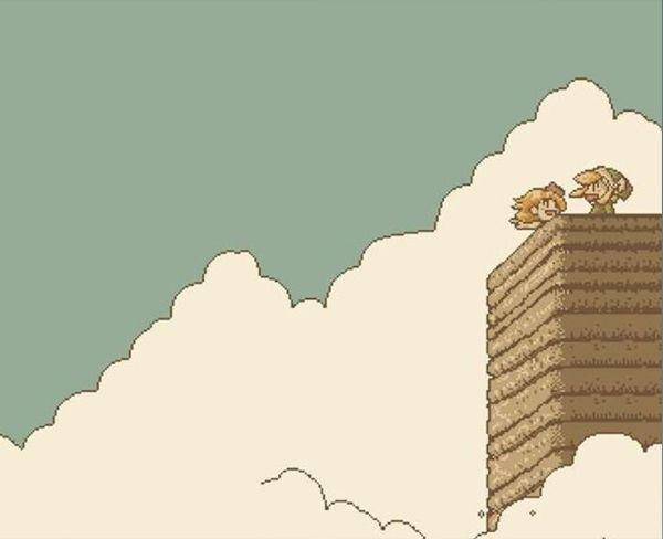 《塞尔达传说:织梦岛》重制了,有些人开始担心林?#35828;?#26410;来