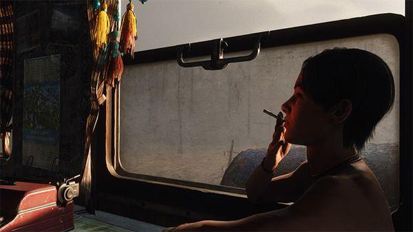 《地铁:逃离》评测:最不像地铁的地铁,但它十分出色