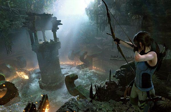 """《古墓丽影:暗影》DLC""""毒蛇之心""""即将推出"""