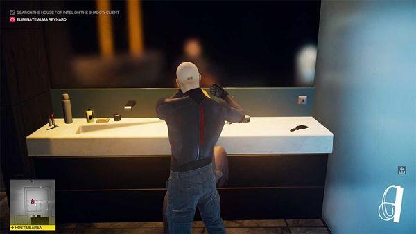 《杀手2》推出试玩版本 首个任务免费体验