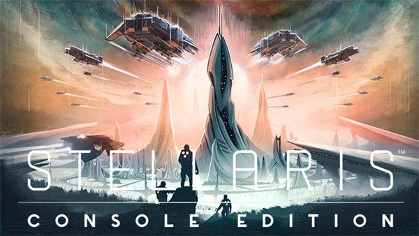 《群星》主机版上市宣传片公布 现已正式发售